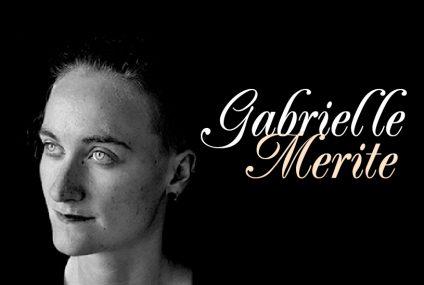 Gabrielle Merite – Məlumatları qeyri adi vizual və infoqrafika şəklində əks etdirir