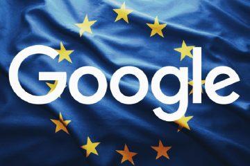 Avropa Birliyi Google şirkətini 1,49 milyard avro cərimələdi