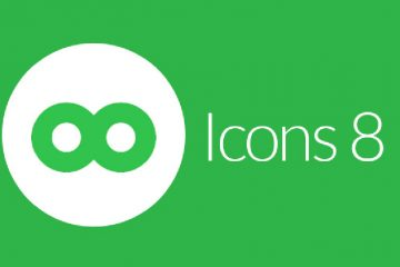 Fluent Iconspaketi