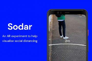 Google Sodar xidmətini istifadəyə verdi