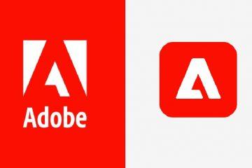 Adobe Yeniləndi