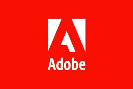 Adobe öz korparativ üslubunu daha da təkmilləşdirəcək