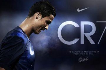 Cristiano Ronaldo ilk milyarder futbolçu oldu