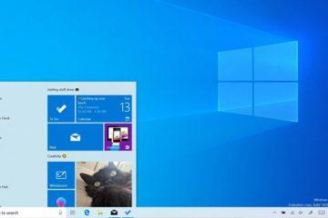 Microsoft Windows 10-da yenilənmələr etdi
