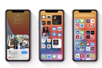 iOS 14 təqdim olundu! iPhone avtomobil açarı oldu