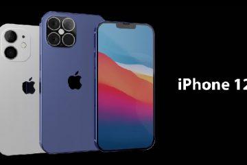 iPhone 12 Haqqında Hər Şey: 650$ və 5-ci iPhone 12 ?