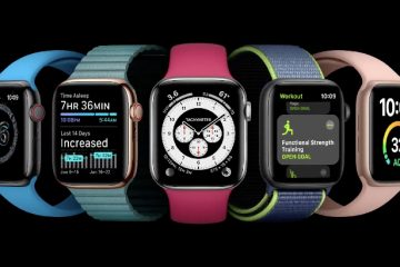 Yeni watchOS 7 təqdim olundu! Budur xüsusiyyətlər!
