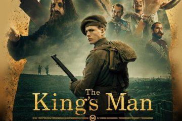 "Yeni ""The King's Man"" filmin treyleri"