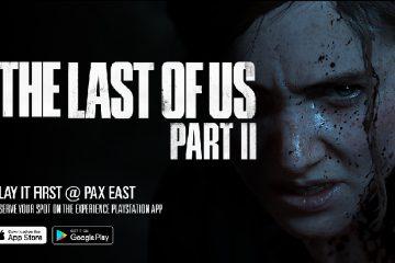 The Last of Us: II hissə 19 iyundan etibarən satışa çıxır