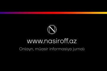 nasiroff.az saytında mühüm yenilik