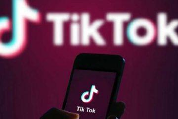 TikTok Hindistan da qadagan edildi