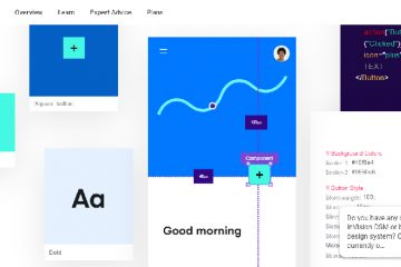 Invisionapp – Design system manager
