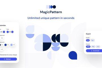 MagicPattern
