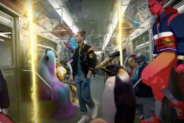 Adobe və 72andSunny Photoshop üçün Yeni Video Yayımladı