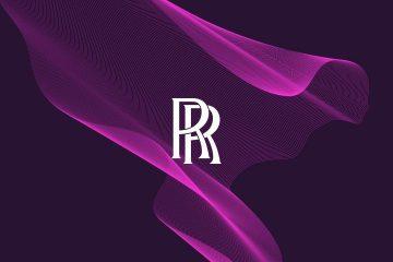 Rolls-Royce loqo və korparativ üslubunu yeniləyir
