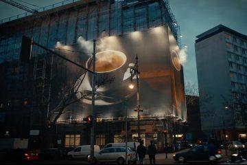 McCafe və McDonald's markasından kreativ reklam