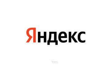 Yandex də, loqosunu yenilədi.
