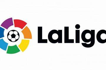 Laliga İspaniya Peşəkar Futbol liqasının brandbooku